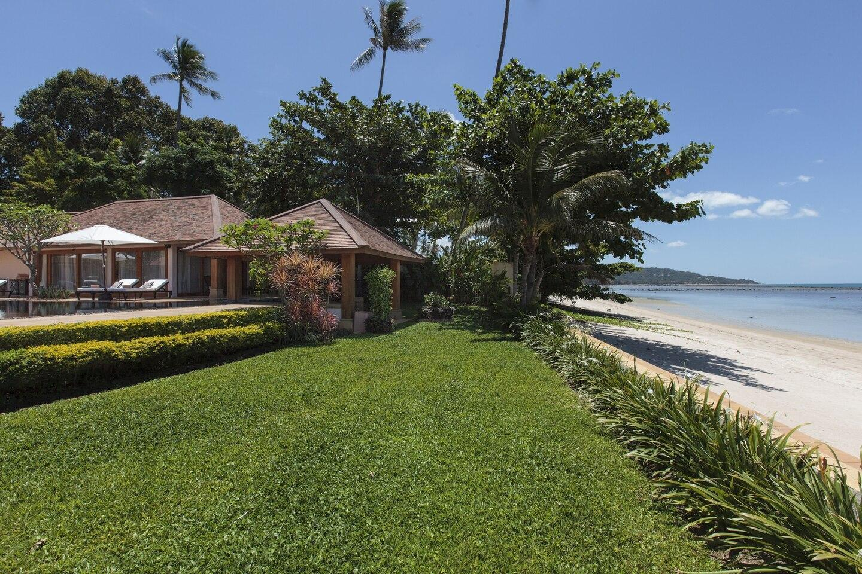 Baan Wanora 6 bdr villa with private pool & chef วิลลา 6 ห้องนอน 6 ห้องน้ำส่วนตัว ขนาด 1580 ตร.ม. – ตลิ่งงาม