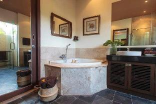 [メ ナム]ヴィラ(400m2)| 4ベッドルーム/3バスルーム Baan Lotus - luxury villa, pool & Sauna - Sleeps 8