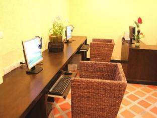 Benyada Lodge Phuket - Business Center
