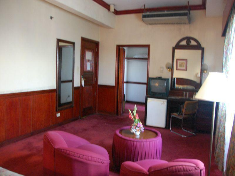 Suite Double Or Twin (Main Building)