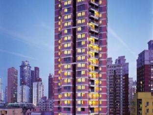 Metropark Service Apartment Shanghai