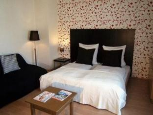 Amary City Residence Berlin - Guest Room