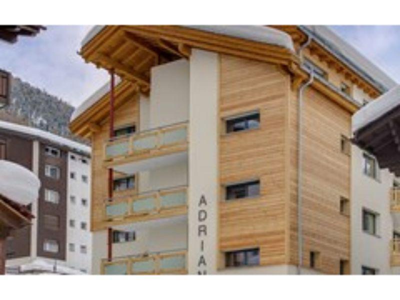 Haus Adrian   Apartment Adri