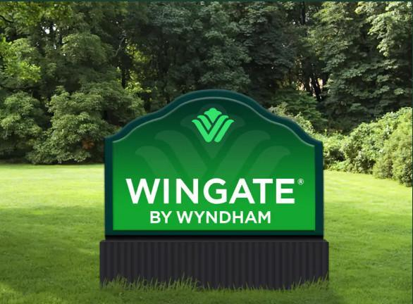 Wingate By Wyndham Port Wentworth Savannah Area