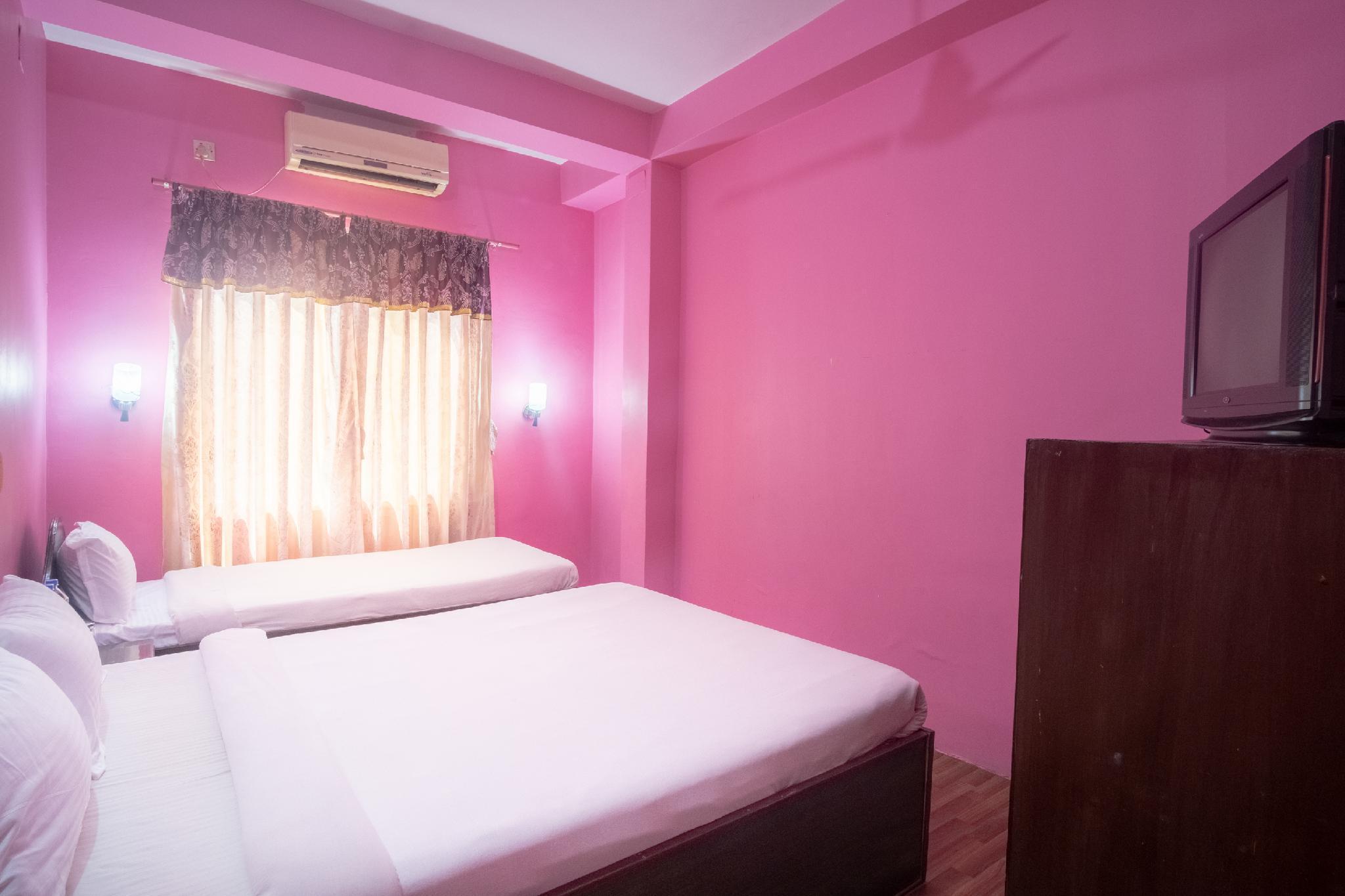SPOT ON 550 Hotel Gangotri Highway Pvt. Ltd.