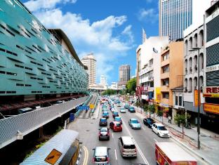 Citin Seacare Pudu by Compass Hospitality Kuala Lumpur - Nearby Transport