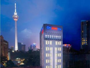 Citin Seacare Pudu by Compass Hospitality Kuala Lumpur - Surroundings