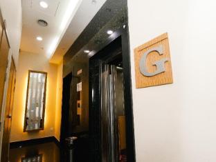 Citin Seacare Pudu by Compass Hospitality Kuala Lumpur - Lobby