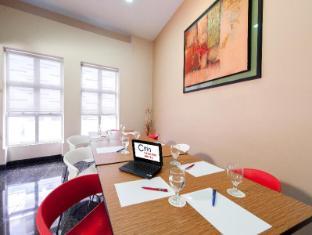 Citin Seacare Pudu by Compass Hospitality Kuala Lumpur - Meeting Room