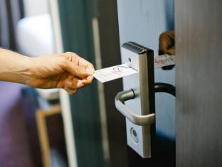 Citin Seacare Pudu by Compass Hospitality Kuala Lumpur - Electronic key card