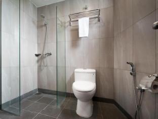 Citin Seacare Pudu by Compass Hospitality Kuala Lumpur - Bathroom