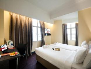 Citin Seacare Pudu by Compass Hospitality Kuala Lumpur - Superior Room