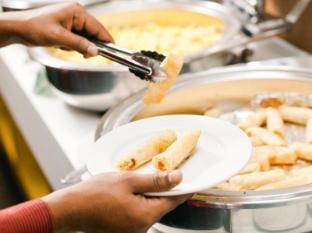 Citin Seacare Pudu by Compass Hospitality Kuala Lumpur - Buffet Breakfast