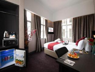 Citin Seacare Pudu by Compass Hospitality Kuala Lumpur - Premier Room