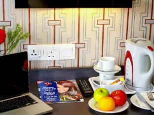 Citin Seacare Pudu by Compass Hospitality Kuala Lumpur - Guest Room