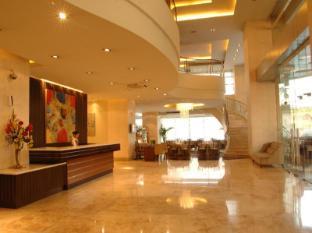 Lancaster Hotel Manila Manila - Lobby