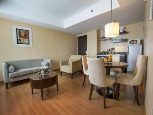 Lancaster Hotel Manila Manila - Guest Room
