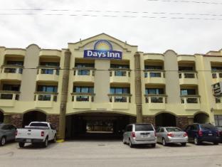 Days Inn Tamuning Guam - A szálloda kívülről