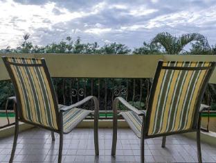 Days Inn Tamuning Guam - Balkón/terasa