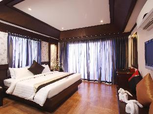 โรงแรมรายาบุรี ป่าตอง