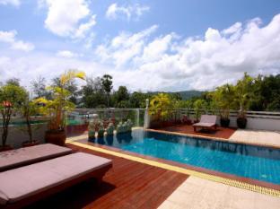 Rayaburi Hotel Patong Phuket - Oprema