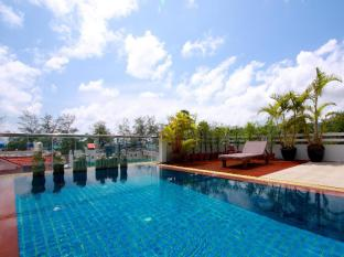 拉雅布里巴東飯店 普吉島 - 附設設施