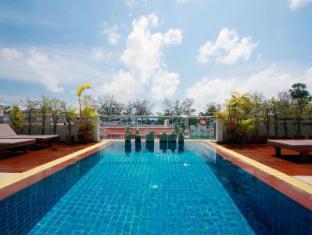 โรงแรมรายาบุรี ป่าตอง ภูเก็ต - สิ่งอำนวยความสะดวก