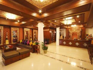 Rayaburi Hotel Patong Phuket - Vestíbul