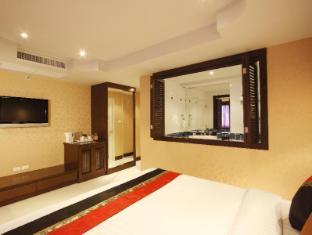 Rayaburi Hotel Patong Phuket - soba za goste