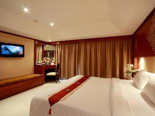 Rayaburi Hotel Patong Phuket - Loft Wing (Double or Twin)