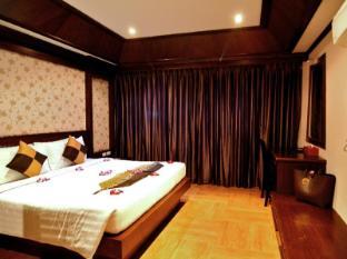 Rayaburi Hotel Patong Phuket - Habitació