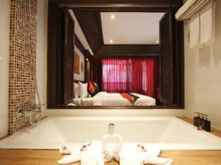 Rayaburi Hotel Patong Phuket - Bany