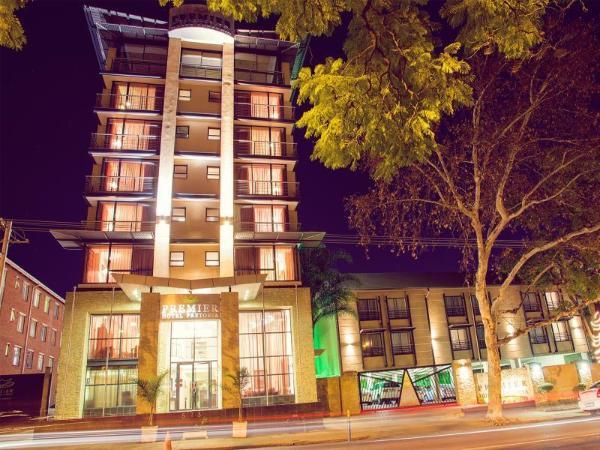 Premier Hotel Pretoria Pretoria