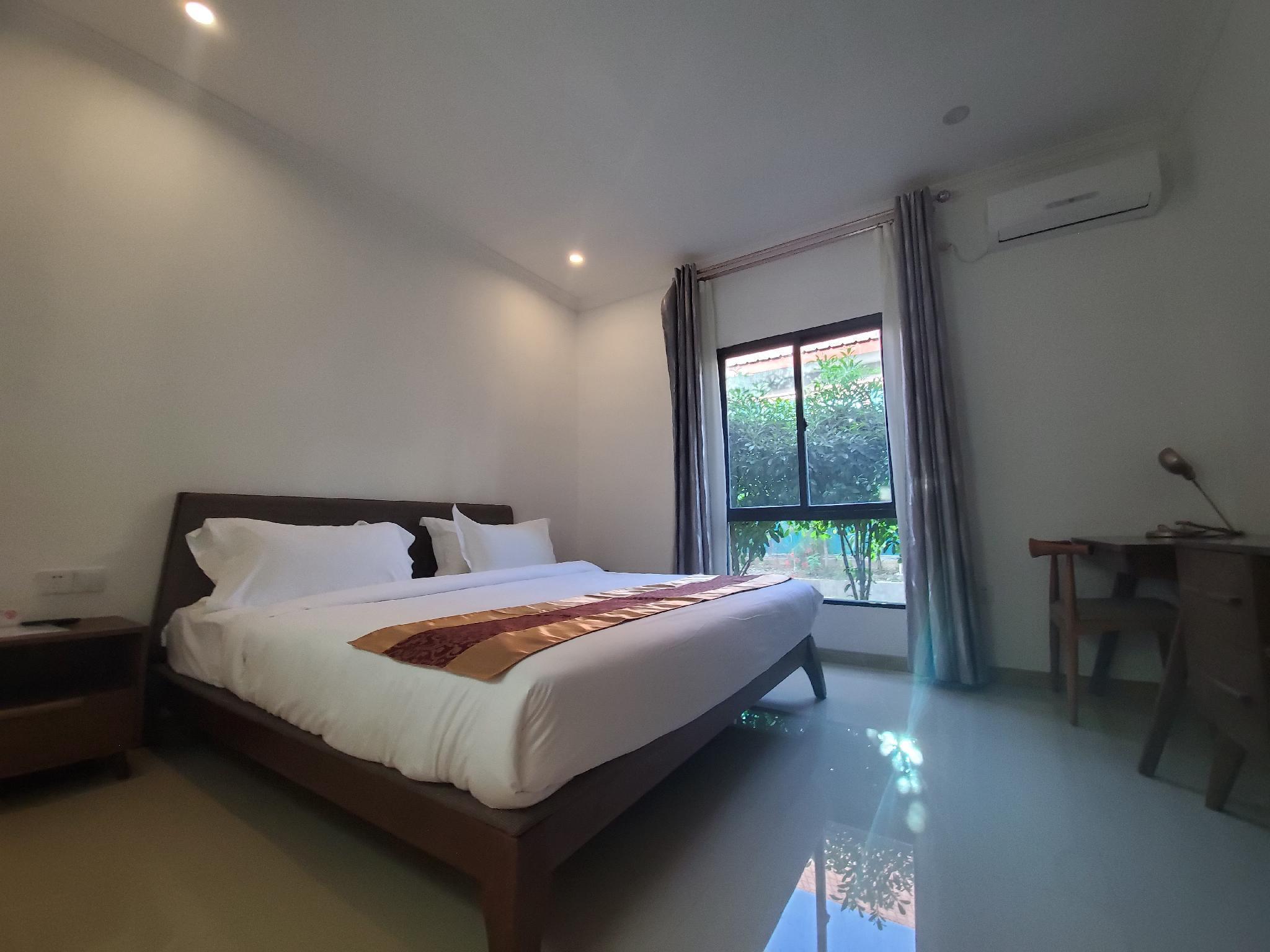 Golgota Hotel Resort