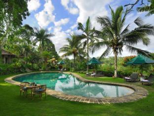 Alam Sari Keliki Hotel Μπαλί - Πισίνα