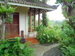 Alam Sari Keliki Hotel Μπαλί - Εξωτερικός χώρος ξενοδοχείου