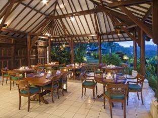 Alam Sari Keliki Hotel Bali - restavracija