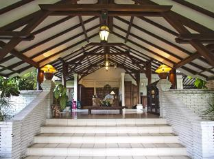 Alam Sari Keliki Hotel Μπαλί - Αίθουσα υποδοχής