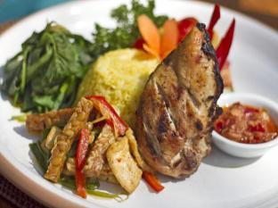 Alam Sari Keliki Hotel Μπαλί - Φαγητό και ποτό