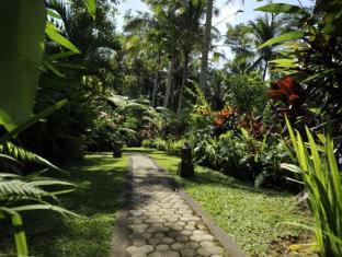 Alam Sari Keliki Hotel بالي - حديقة
