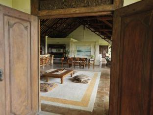 Alam Sari Keliki Hotel Μπαλί - Βίλα