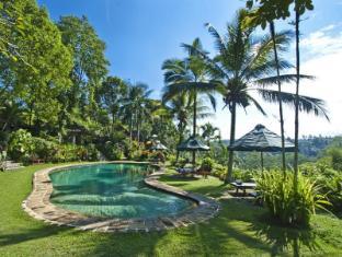 โรงแรมอาลัม ซารี เกลิกี บาหลี - สระว่ายน้ำ