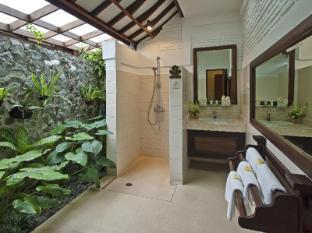 โรงแรมอาลัม ซารี เกลิกี บาหลี - ห้องน้ำ