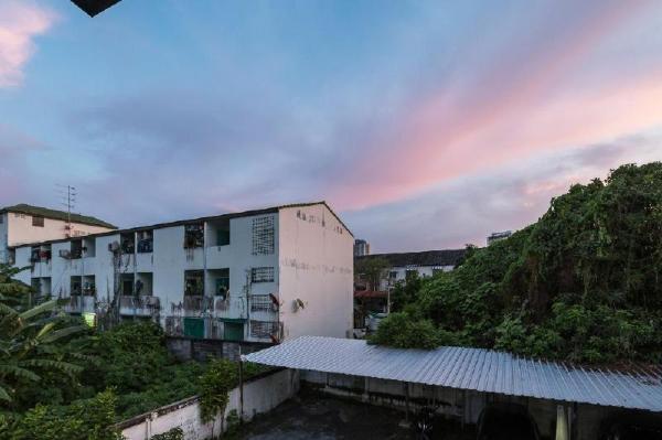 Lovely room BKK center , Free WI-FI , 5 min to BTS Bangkok
