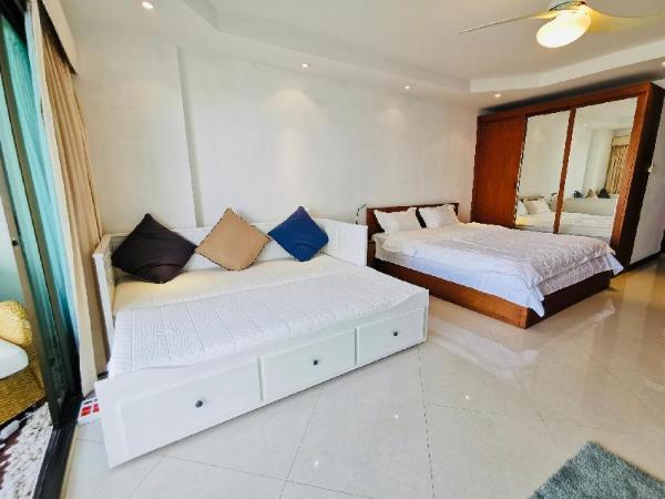 Pattaya Chinese,English Thai sea view apartment10 Pattaya