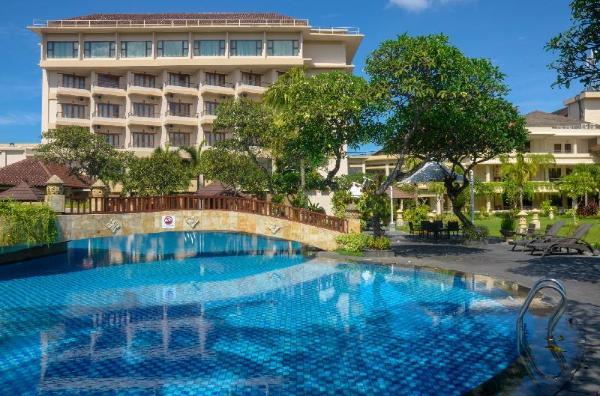 Lombok Raya Hotel Lombok