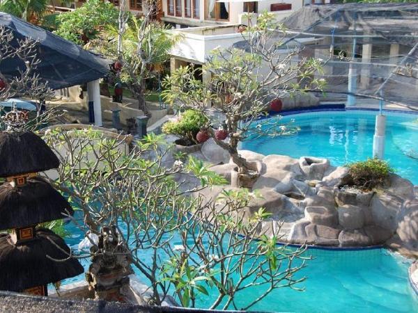 Dolphin Hotel Bali Bali