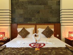 普特里阿玉別墅飯店 峇里島 - 客房