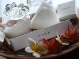 普特里阿玉別墅飯店 峇里島 - 附設設施