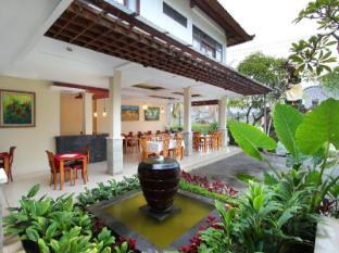 Putri Ayu Cottages Балі - Ресторан